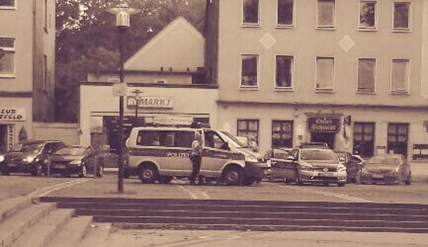 polizei-dorstfeld